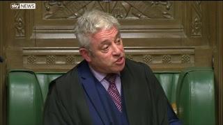 PM faces calls for a second Brexit referendum
