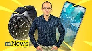 Nokia 7.1 s lepším foťákem a Fortnite drtí konkurenci - mNews