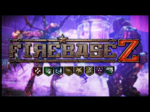 🔴Playing Zombies FIREBASE Z   Did You Know About This Secret? (Xbox Series X)🔴