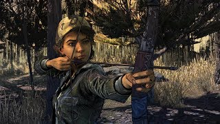 The Walking Dead - The Final Season | Comic-Con Teaser
