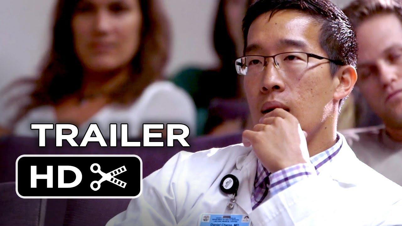 Code Black Official Trailer (2014) - Hospital Documentary Movie HD