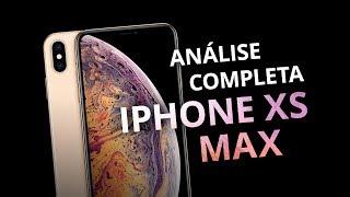 iPhone Xs Max: maior não é melhor [Análise / Review]