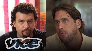 The Real Kenny Powers From 'Eastbound and Down'?