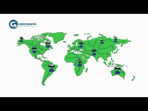 Geothentic Inc., GPS Fleet Management