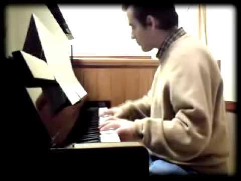 Janice Kapp Perry - La Prueba (Piano Solo)