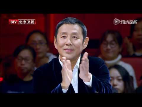 """《传承者第二季》20161120 """"四大名旦""""飚戏,陈道明感慨成名太难!"""