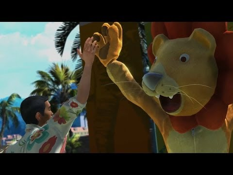 ZOO TYCOON EN XBOX ONE: MONO CAPUCHINO DE PECHO AMARILLO   WILLYREX Y VEGETTA   EPISODIO 9 - Smashpipe Games