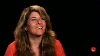 Five Questions With Naomi Wolf