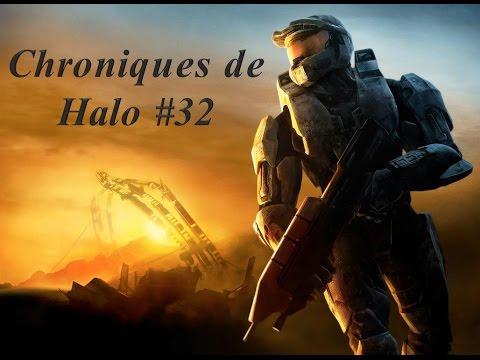 Chroniques de Halo #32 - Halo 3 - Le Halo - YouTube