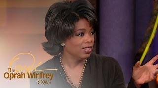 "What Mispronouncing ""Canada"" on TV Taught Oprah 