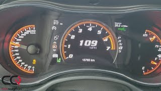 Dodge Durango SRT Acceleration test 0-60 | Fast, literally FAST! Fast and FURIOUS!