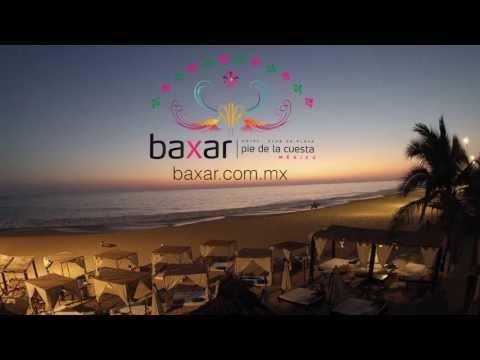 Baxar Hotel - Pie de la Ceusta, Mexico