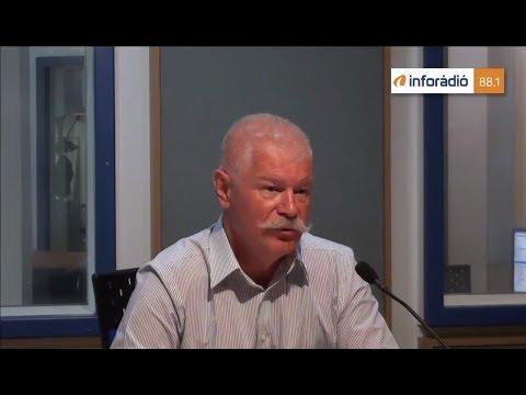 InfoRádió - Aréna - Csák János - 1. rész