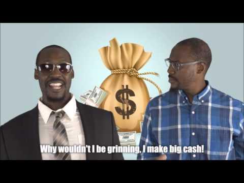 Rap Battle: Real Estate Agent VS Private Seller