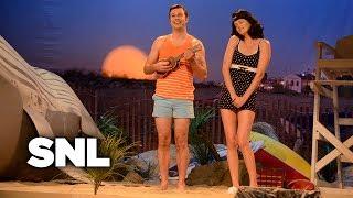 Bikini Beach Party - SNL