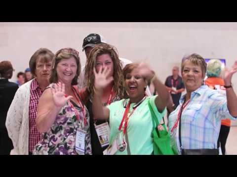 ANC 2017- Atlanta Destination