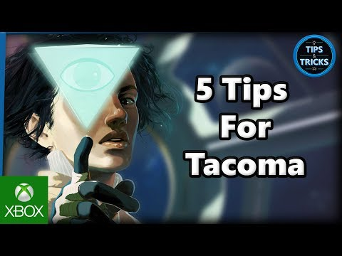 Tips and Tricks - 5 Tips for Tacoma