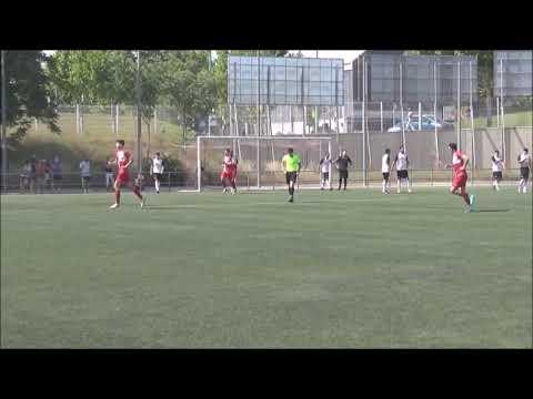 (LOS GOLES DE LA PREFERENTE ÚLTIMA JORNADA) Domingo 13.06.21 / Fuente YouTube Raúl Futbolero