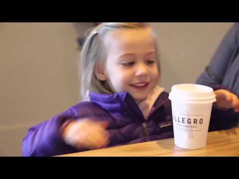Tour of Allegro Coffee Roasters First Standalone Café and Roastery in Denver: ACR Tennyson