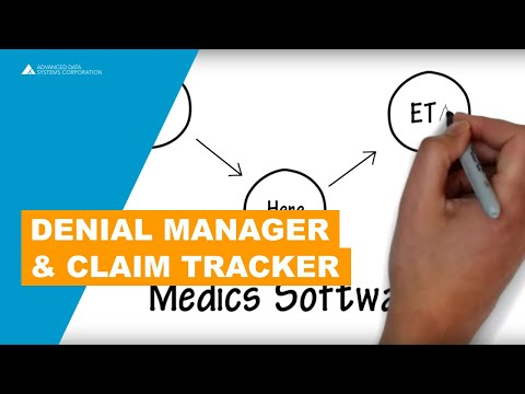 Denial Manager & Claim Tracker
