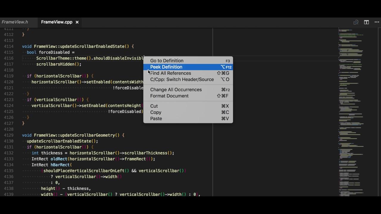 chromium-codesearch - Visual Studio Marketplace
