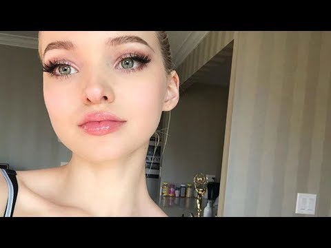 Dove Cameron Plans To QUIT Hollywood!