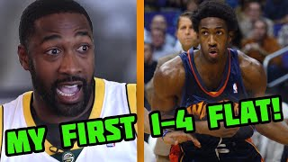 """""""I Got Benched When I Called My First 1-4 Flat!"""" 