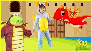 Sing and Dance Songs Nursery Rhymes for Children- Fly like a Dragon
