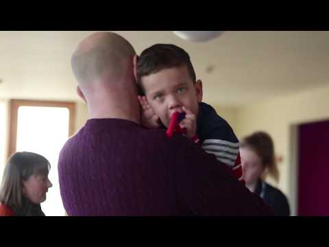 'My Christmas Wish' - The Sick Children's Trust's Christmas Appeal 2018