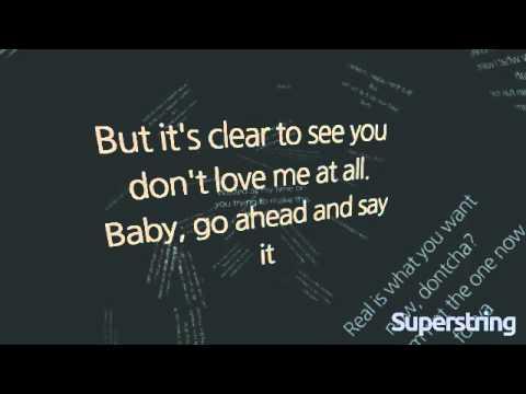 Tori Kelly- Personal (Lyrics)