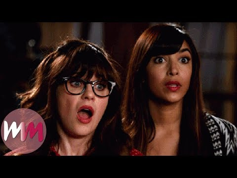 Top 10 Times New Girl's Jess & Cece Were BFF Goals