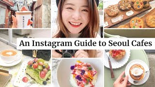 24 HOURS IN SEOUL: Cafe Hopping Edition   KOREA TRAVEL GUIDE