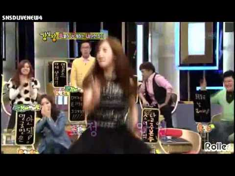 SNSD - Yuri - Right Now (Dance Ver.)