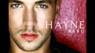 Shayne Ward - You're Not Alone (Audio)