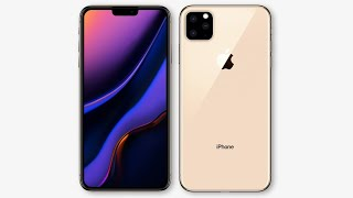 iPhone 11 LEAKED! Pricing, Release Date & New Features!