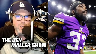 Ben Maller - Vikings Would Be Fools to Give Dalvin Cook a Monster Contract