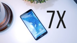 Honor 7X review: A new budget king?