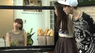 Tiệm bánh Hoàng tử bé tập 91 - Lucy làm MC
