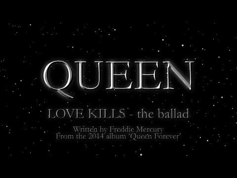 Love Kills The Ballad