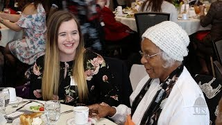 UIS Scholarship Luncheon 2018