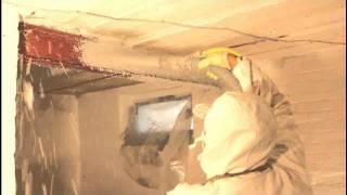 Gut gemocht Brandschutzputz an Stahlträgern im Spritzverfahren - Kematherm ZG97