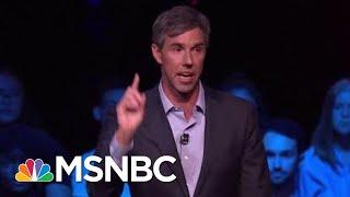 Beto O'Rourke On Gun Control: Common Ground Solution Is Background Checks | Hardball | MSNBC