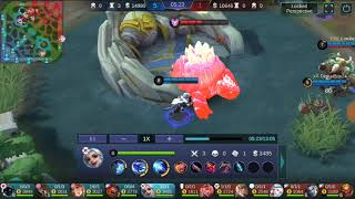 Harith still OP after the current Nerf? | Mobile Legends Bang Bang