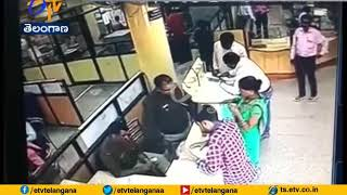 12 -yr- kid steals Rs 3 lakh from SBI bank in UP..
