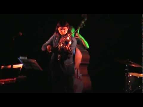Adam Bałdych Quartet feat. Dana Hawkins - Party Place