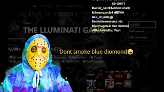 SoLLUMINATI Scary/Funny Twitch Stream Highlights!! (PART 2)