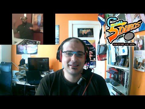 Videoblog Tutti-Frutti Mix Num.23 (Final Fight LNS V02, DJ Shaq, Nuevos Bises y 15 Nuevos 1cc's)