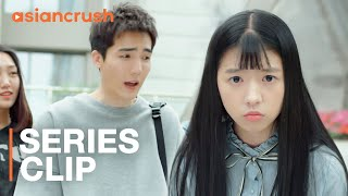 When your crush doesn't like your glow-up | Clip from 'Youth'