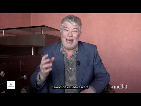 Vidéo de Chris Offutt