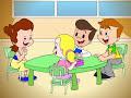 Aprendiendo a controlar el estrés para niños